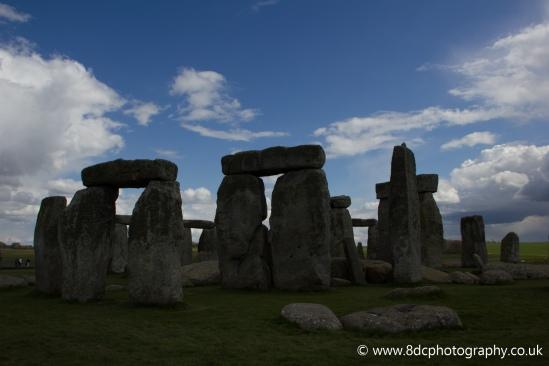 Stonehenge Ancient Landscape